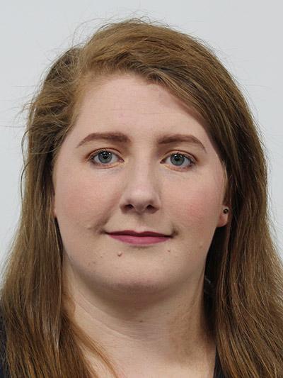 Laura Mauchline